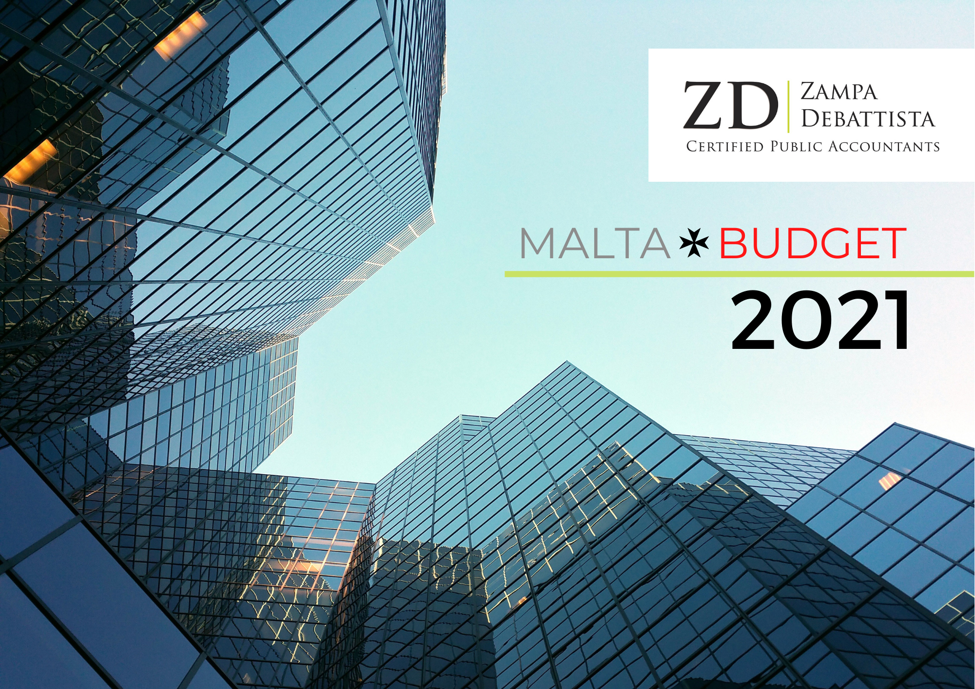 Malta Budget 2021: Key Takeaways