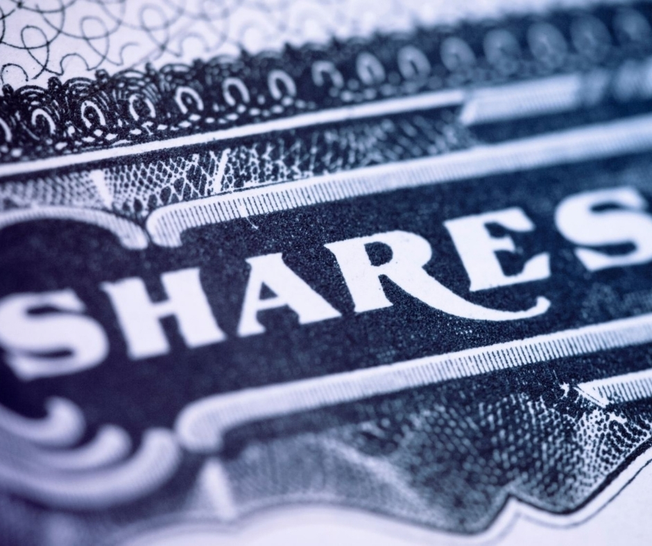 General Accounting Considerations for Shareholders