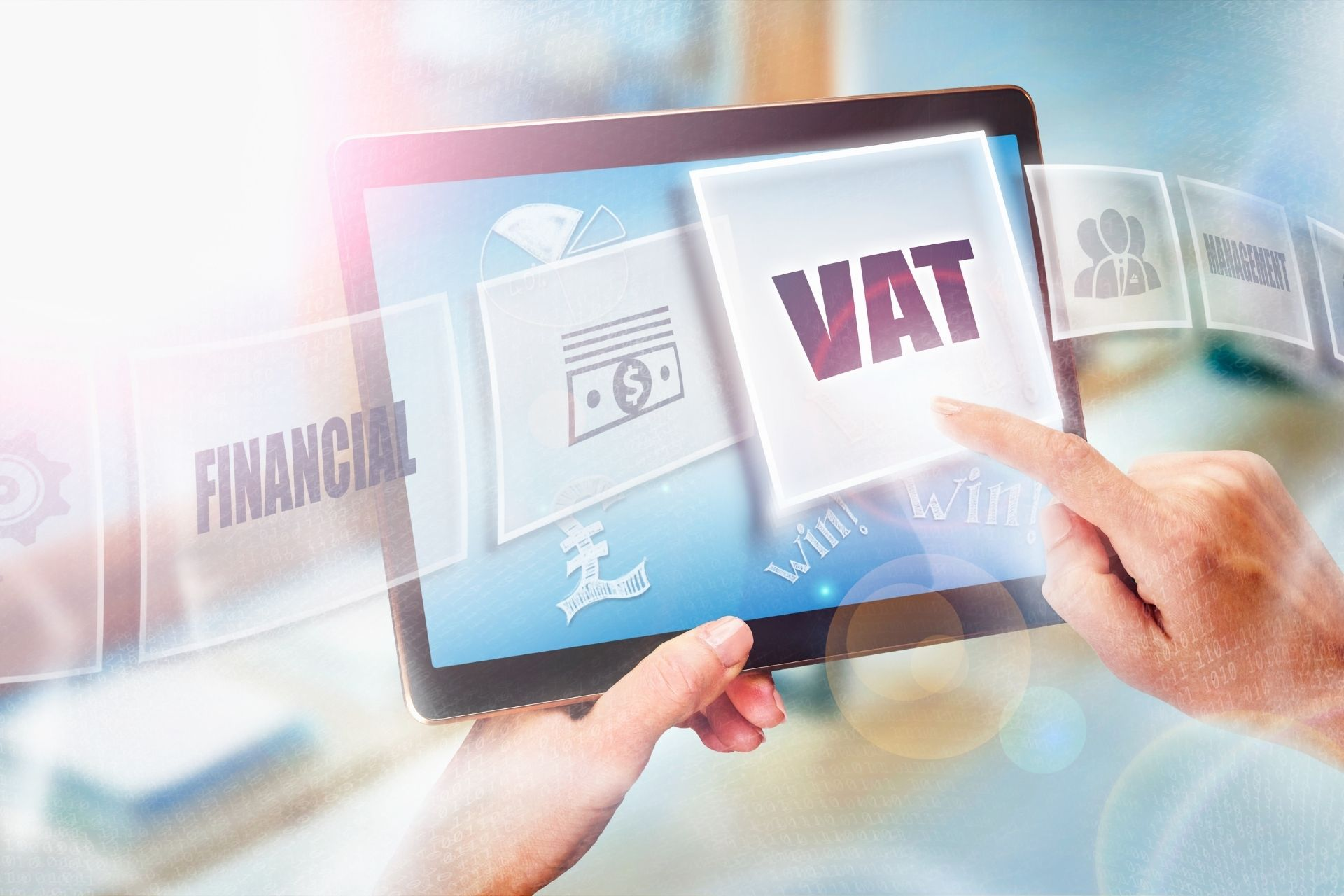 EU VAT Refund Application for YE 2020